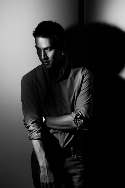 Singapore Portrait Photographer
