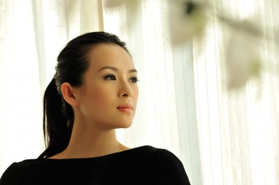 Zhang Zhiyi by Singapore Portrait Photographer