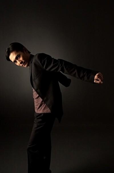 Tony Leung Chiu Wai [Hongkong actor ]